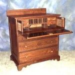 Ebenezer Chest or Desk