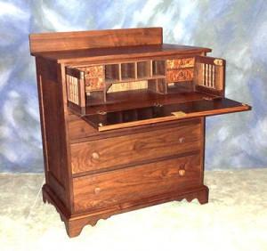 Ebenezer Chest or Desk