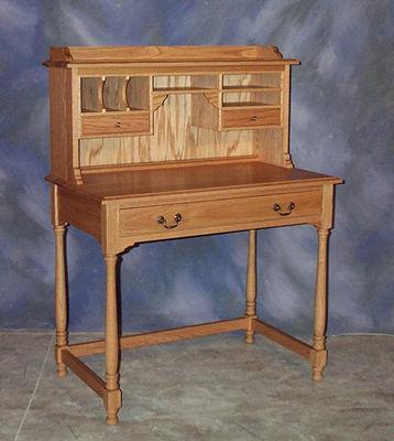 Oak Ebenezer Ladies Desk