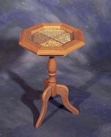 Grain table