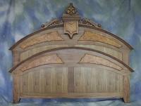 Schanz Fancy Bed