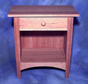 Mission Night Stand