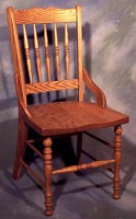 Spindle Back Chair (SBCH)