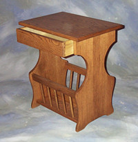 2 way drawer table