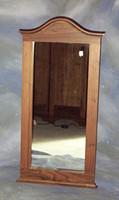 """Arch Mirror <br>2"""" x 19"""" x 39"""" high <br>$ 234.00"""