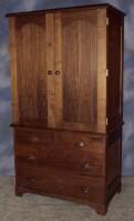 Handmade bedroom armoire furnitureEArmoire