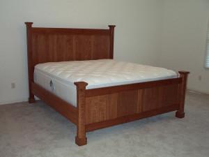 Marston Bed